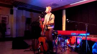 Watch David Ford The Ballad Of Miss Lily video