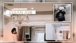Royal Home Painters Toronto Downtown | Testimonial | Interior House Painting | Cabinets Painting