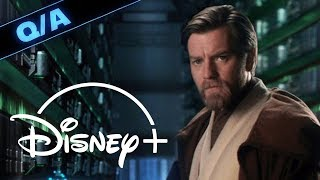 Will Obi Wan Leave Tatooine in the CONFIRMED Kenobi Series - Star Wars Explained Weekly Q&A