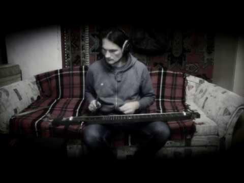 Bass Diddley Bow. Тяжелый рок без гитары.