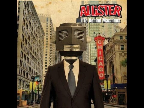 Allister - 5 Years