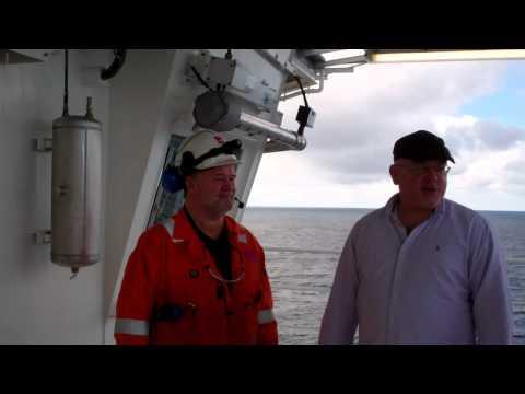 20150614 Norway Offshore Weather Report