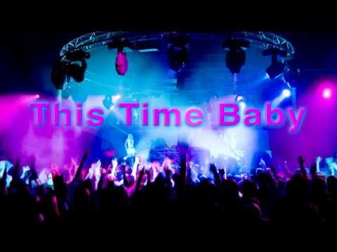 Sherlyn - This Time Baby (EDM Radio Mix)