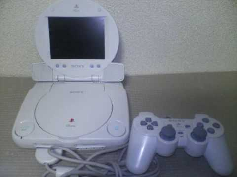 PS1, PS2, PS3, PSX, Pocket Station, PSP: Playstation tribute Video