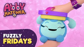 Abby Hatcher | Fuzzly Friday: Squeaky Peepers | PAW Patrol Official & Friends