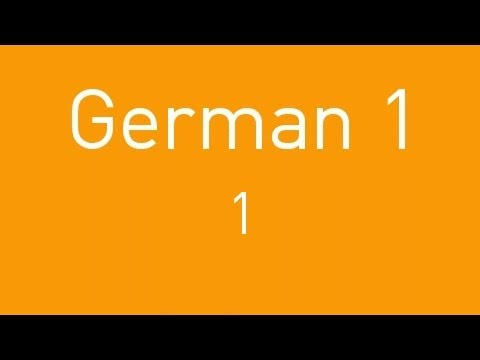 Learn German While You Sleep 😀 130 Basic ... - YouTube