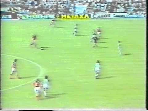1982 Algeria vs Austria Highlights