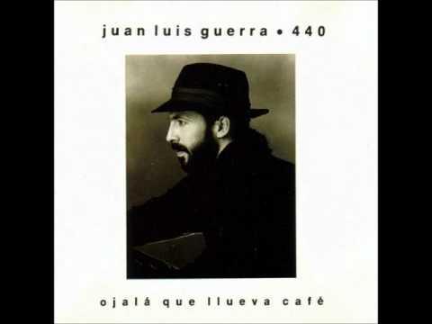 Juan Luis Guerra - Razones