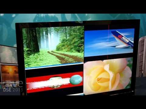 DSE 2015: Rose Electronics Talks About the QuadraVista HDMI Multiviewer Unit