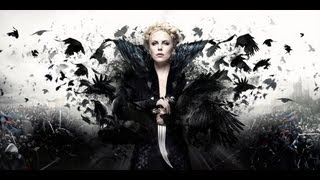Snow White & the Huntsman - Snow White and the Huntsman - 5 Minute Extended Preview