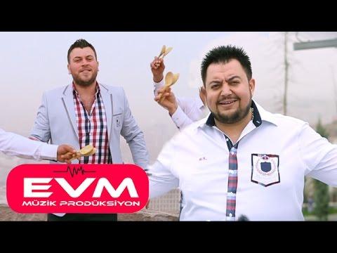 Serkan NİŞANCI & Hüseyin KAĞIT- BİR SEVDADIR ANGARA (E.V.M Müzik Prodüksiyon) 2014 Resmi Klip