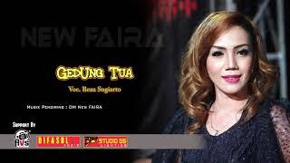 Download lagu Lagu lawas - Gedung Tua di nyanyikan REZA SUGIARTO uwenakk!!!