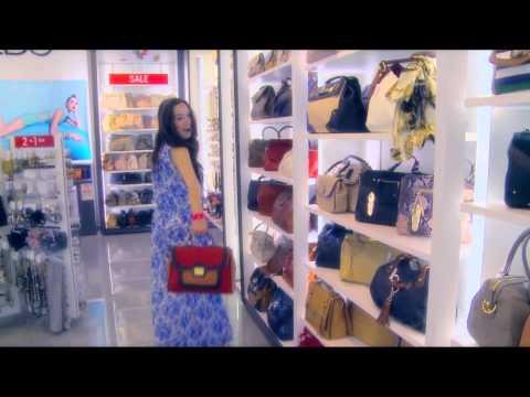 Moda Blogger� Styleboom Marmara Forumda!