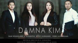 DAMNA KIM - (OFFICIAL; Mizo Christian movie)