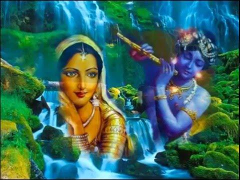 Indian Meditation Music for Positive Energy Flute Music Indian Krishna Instrumental