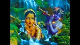 Indian Meditation Music for Positive Energy Flute Music Indian Krishna Instrumental