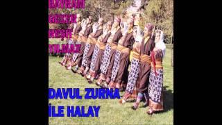 Davul Zurna İle Halay - Kırıkhan (Deka Müzik)
