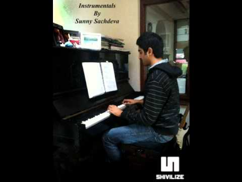 Sau Dard (Jaanemann) on Keyboard by Sunny Sachdeva