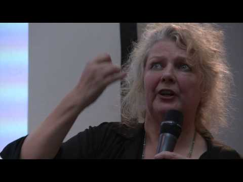 "Marlene Dumas - podcast - ""An Appetite for Painting"" conference"