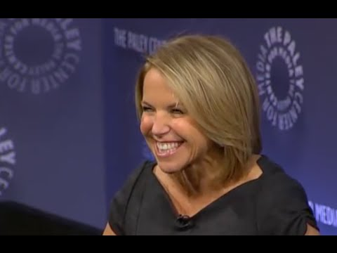 A Conservative Interviews Katie Couric