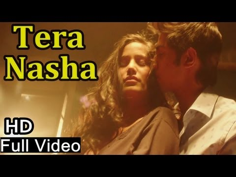 Tera Nasha | Official Full Song Video | Poonam Pandey | Nasha video