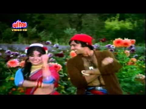 Dariya Kinare Ek Banglow 1080p FullHD Kishore Kumar & Lata Mangeshkar...