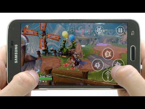 Los Mejores Juegos Android de la Semana