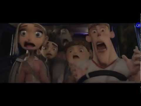 ParaNorman - Trailer Español Latino - FULL HD