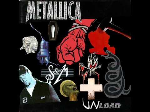 Metallica - Temptation