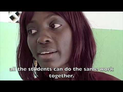 Integrating An Adapted Interactive Whiteboard in Rural Senegal: School Leader Interiews