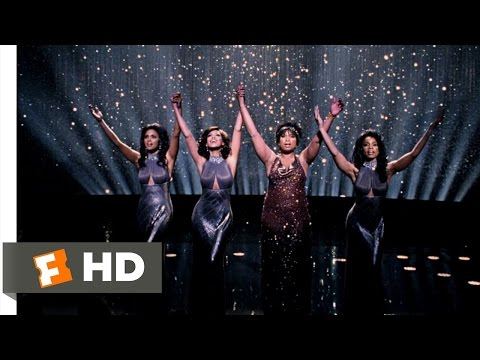 Dreamgirls (9/9) Movie CLIP - The Final Song (2006) HD Music Videos