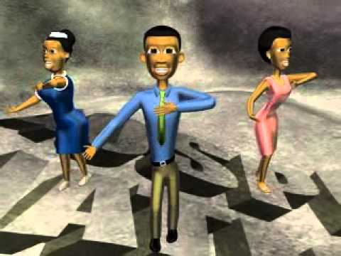 Amenitendea - African Animation (Kenya)