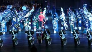 Basel Tattoo 2016 - Feel the beat