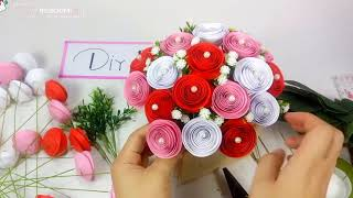 How to Make Valentine's Day Gift Box for Valentine's Day