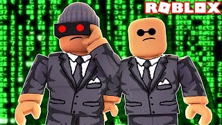 BECOMING SPIES IN ROBLOX