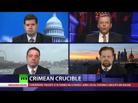 CrossTalk: Crimean Crucible