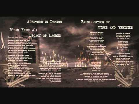 Morpheus - Sic Luceat Lux