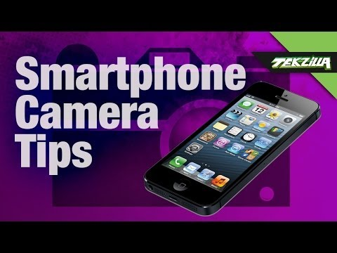 7 Tips to Take Better Photos with your Smartphone