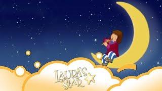 Laura's Star: Practicina S2 E20 | WikoKiko Kids TV