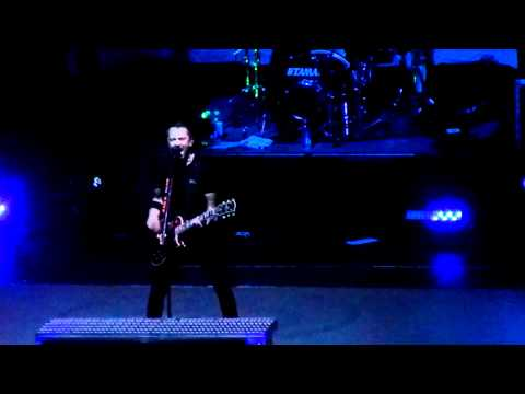 Rise Against - Ready to Fall (Live in Toronto, ON - May 10, 2012)