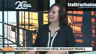L'invité d'Innovapresse : Thierry de la Rocque, Vauban Executive Search