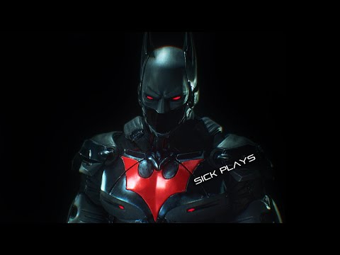 Batman: Arkham Knight - How to change your Batsuit - PC Xbox One PS4