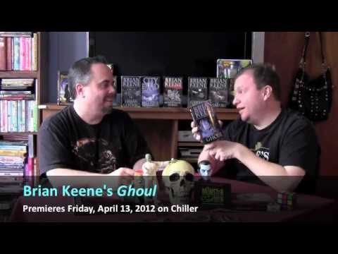 Monster Men Ep. 18: Brian Keene: Required Reading for Horror Fans