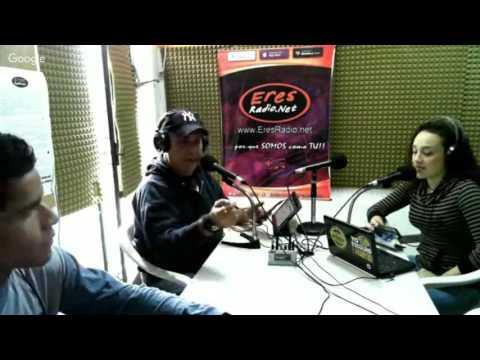 Programa @lavam180 de 08:00am a 09:00am por www.eresradio.net 23/06/2016