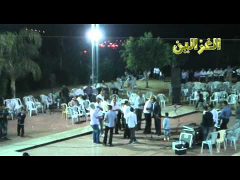 حفله ابو حلمي