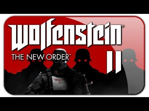Wolfenstein: The New Order (#11) W głąb nazistów…