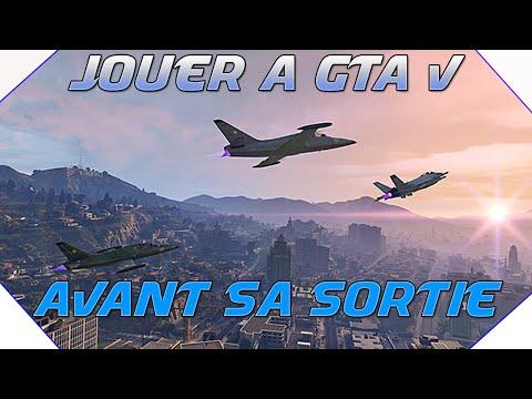 [Astuce] Jouer a GTA V sur Next Gen 13H avant sa sortie !   Astuce GTA V