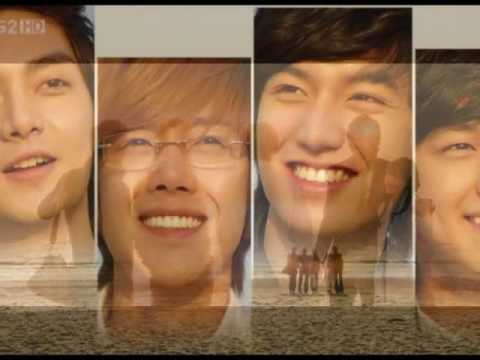 Boys Before Flowers Ep 25 Final Mv video