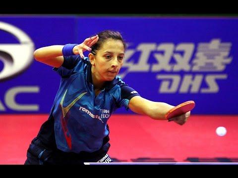Czech Open 2014 Highlights: Elizabeta Samara Vs Ai Fukuhara (FINAL)