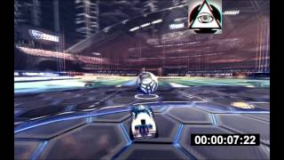 Rocket League movie #1